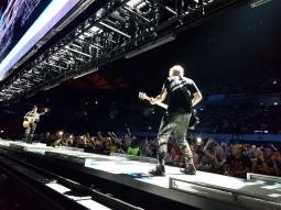 Edge and Adam - Concert in Lisbon 09/16/2018