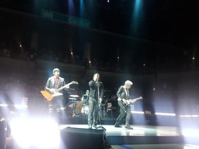 U2 - Madrid - 09/21/2018